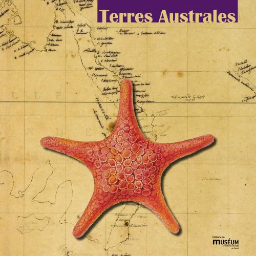 Terres australes - catalogue de l'exposition