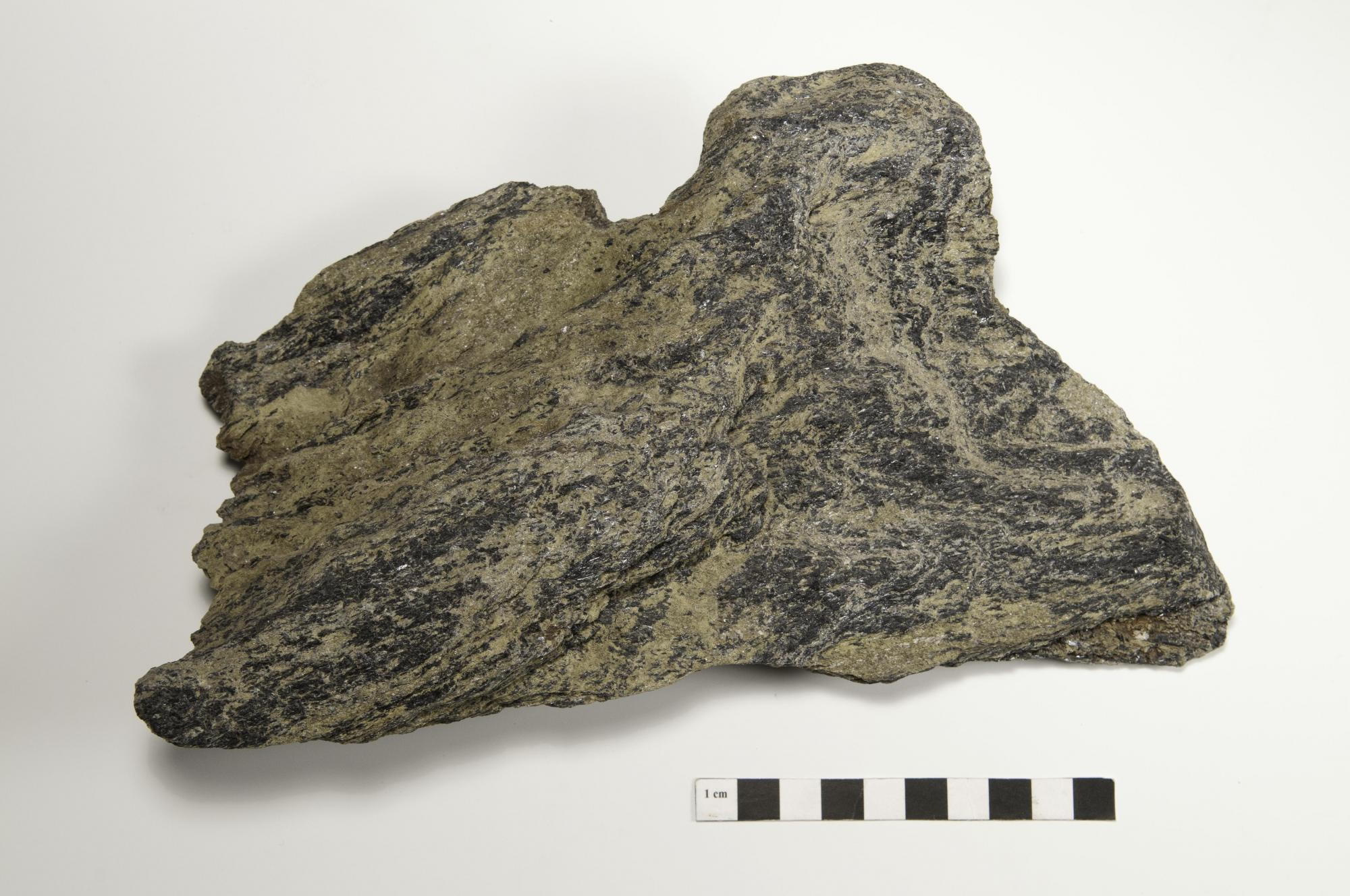 glaucophanite